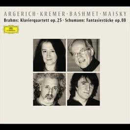 Brahms: Piano Quintet / Schumann: FantasiestA?cke 2004 Chopin----[replace by 16381]