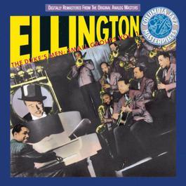 The Duke's Men: Small Groups, Volume 2 1993 Duke Ellington & His Orchestra
