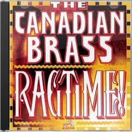 Ragtime! 1999 The Canadian Brass