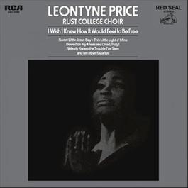 Leontyne Price - I Wish I Knew How It Would Feel to Be Free 2012 Leontyne Price