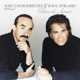 Clave De Amor 2003 Jose Luis Rodriguez; Raul Di Blasio