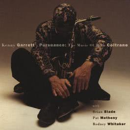 Equinox (Album Version) 1996 Kenny Garrett