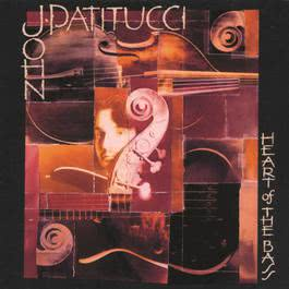Heart Of The Bass 1992 John Patitucci
