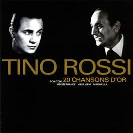 20 chansons d'or 2003 Tino Rossi