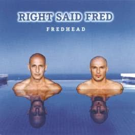 Fredhead 2015 Right Said Fred