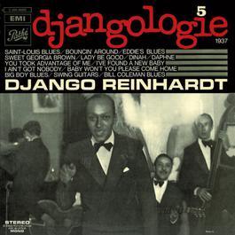 Djangologie Vol5 / 1937 2009 Django Reinhardt