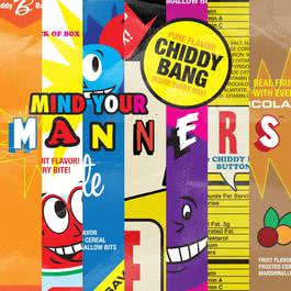 Mind Your Manners (feat. Icona Pop) 2012 Chiddy Bang; Icona Pop