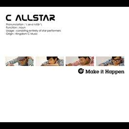 Make It Happen 2010 C AllStar