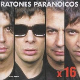 X 16 2000 Ratones Paranoicos