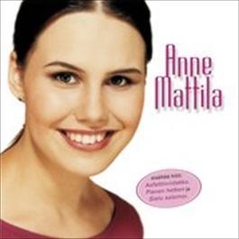Anne Mattila 2002 Anne Mattila