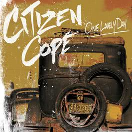 One Lovely Day 2012 Citizen Cope