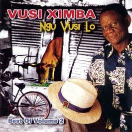 Ngu Vusi Lo 2004 Vusi Ximba