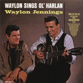 Waylon Sings Ol' Harlan 2010 Waylon Jennings