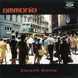 Eleventh Avenue 2012 Ammonia