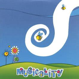 Musicality 2009 Salako