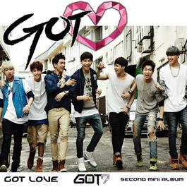 เพลง GOT7