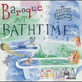 Baroque at Bathtime 2008 羣星