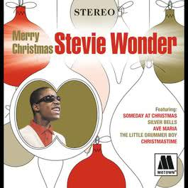 Merry Christmas 2009 Stevie Wonder