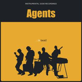 Agents ...Is Beat! 2013 Agents