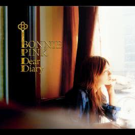 Dear Diary 2010 粉紅邦妮