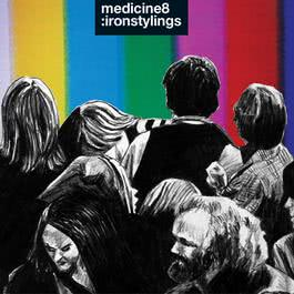 Iron Stylings 2002 Medicine8