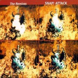 Best Of Snap! - Snap Attack! 1996 Snap