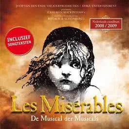 Les Miserables 2008 Musical Cast Recording