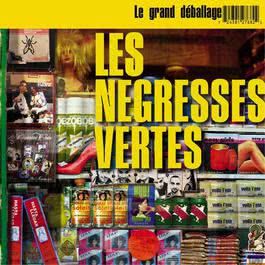 Best Of 2002 Les Negresses Vertes