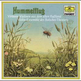Flight Of The Bumble Bee 1988 Various Artists