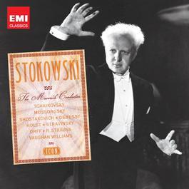 Icon: Leopold Stokowski 2009 Stokowski
