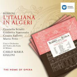 Rossini: L'italiana in Algeri 2011 Carlo Maria Giulini