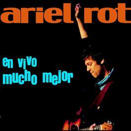 Colgado De La Luna (Live) 2001 Ariel Rot
