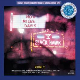 In Person, Saturday Night At The Blackhawk, San Francisco, Vol. 2 1961 Miles Davis