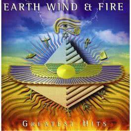 Fan The Fire 1997 Earth Wind & Fire