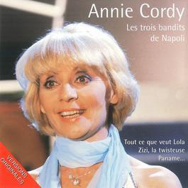 Les Trois Bandits De Napoli 2010 Annie Cordy