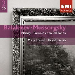 Mussorgsky: Solo Piano Music 2007 Michel Beroff