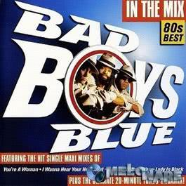 In The Mix 2003 Bad Boys Blue