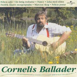 Cornelis ballader 2000 Cornelis Vreeswijk