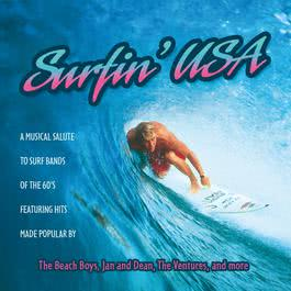 Surfin' USA 2015 Dan Rudin