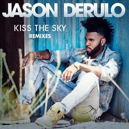 Kiss the Sky (Motiv8 Remix) 2016 Jason Derulo