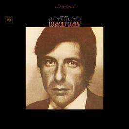 Songs Of Leonard Cohen 1989 Leonard Cohen