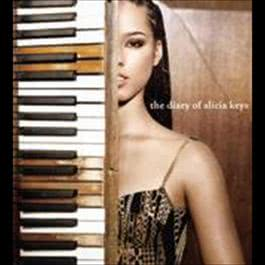 The Diary Of Alicia Keys 2003 Alicia Keys