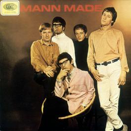 Mann Made 1997 Manfred Mann