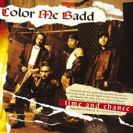 Close To Heaven (Album Version) 1993 Color Me Badd