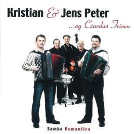 Samba Romantica 2011 Kristian