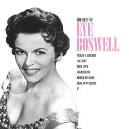 The Best Of Eve Boswell 2012 Eve Boswell