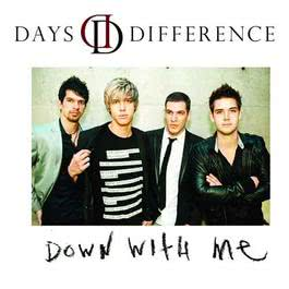 Down With Me 2011 Days Difference