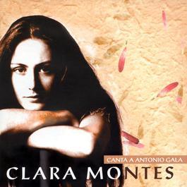 Clara Montes 2003 Clara Montes