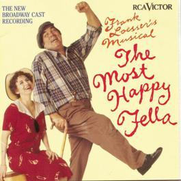 Most Happy Fella 1992 Sophie Hayden