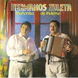 Mañanita De Invierno 2011 Los Hermanos Zuleta